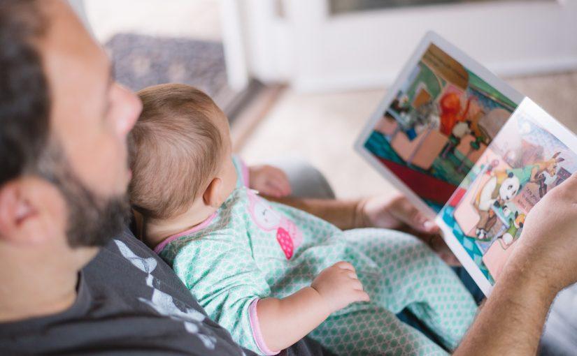 Zlepšují kontrastní karty vizuální vývoj dětí?