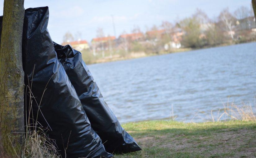 Ukliďme Česko 2019 – jak jsme se zapojili