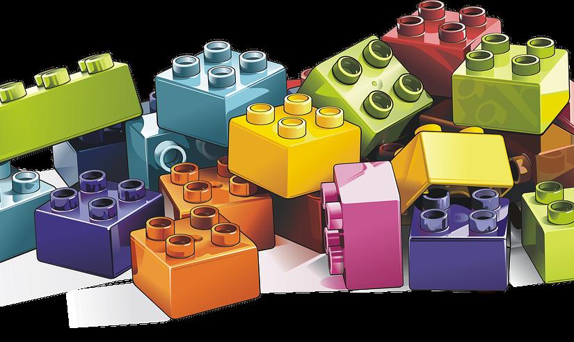 LEGO chce skloubit klasickou stavebnici, dětskou představivost a virtuální realitu.