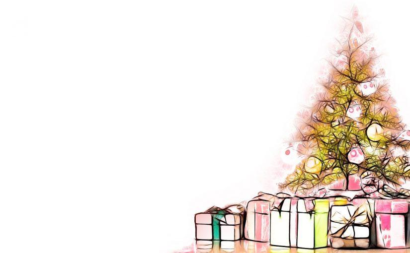 Tipy na vánoční dárky podle abecedy