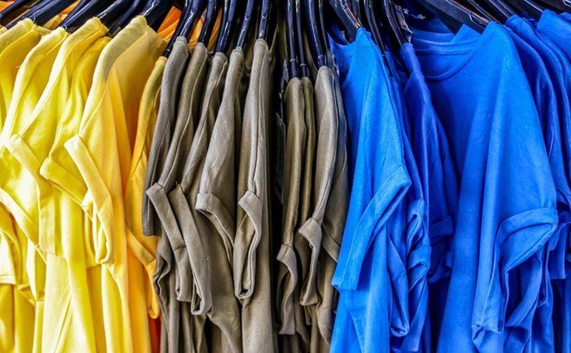Tričko – 3 rady, jak vybrat správný motiv potisku