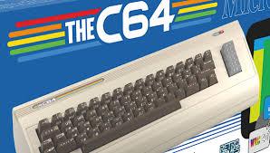 Konzole TheC64