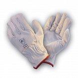 Kožené rukavice VOC011