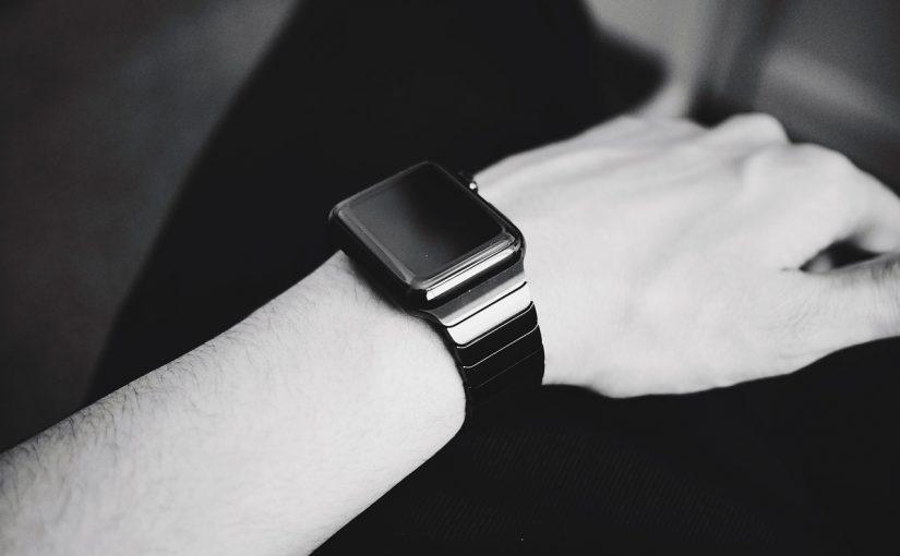 Řemínek pro chytré hodinky