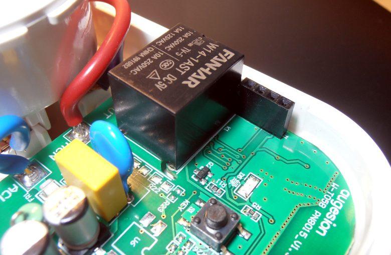 Jak nahrát vlastní software Tasmota do chytré zásuvky WETO W-T05