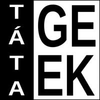 logo stránek Táta GEEK